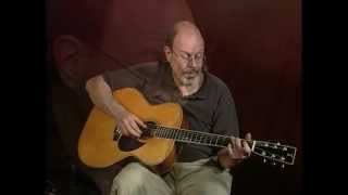 Stefan Grossman - Guitar Portrait