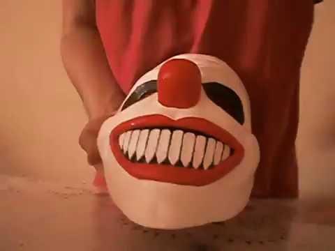 Como Hacer Máscaras De Terror Caseras 2019 Tutoriales