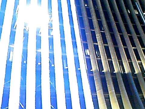 FOOTAGE OF MERALCO LIGHTING CEREMONY 2011