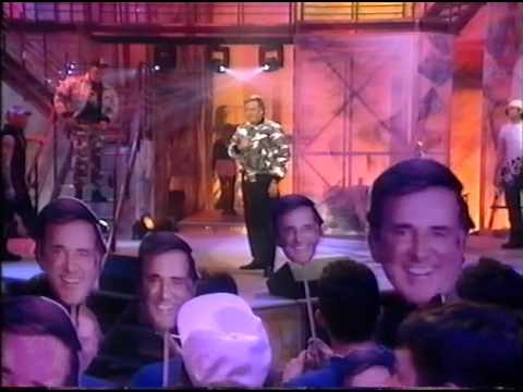 Children In Need 1995 - Dance Floral (Live!).avi