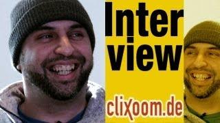 Serdar Somuncu: Lieber obdachlos sein als Klischee-Rollen zu spielen! - Interview