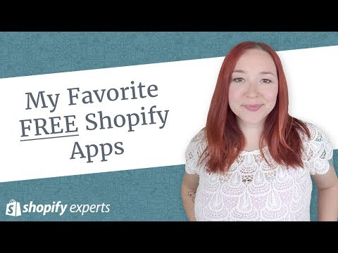 my-favorite-free-shopify-apps