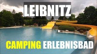 LEIBNITZ - CAMPING ERLEBNISBAD - AUSTRIA
