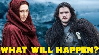 What Will Happen To Jon Snow In Season 6?