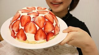 皆様こんにちは^_^ お菓子づくりが得意な妹とムースケーキを作って食べ...