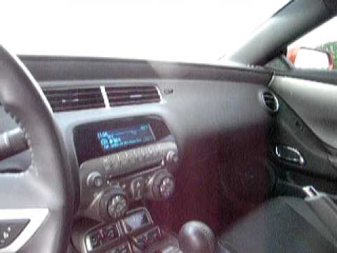 2010 camaro ss 6speed manual transmission youtube. Black Bedroom Furniture Sets. Home Design Ideas
