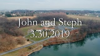 John and Steph || Wedding Film