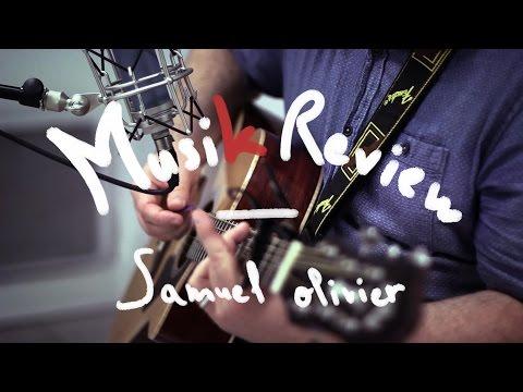Samuel Olivier - Amour de notre père -[MusiK Review]