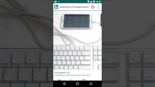 Android toetsenbord 1: Verschillende toetsenborden en mogelijkheden