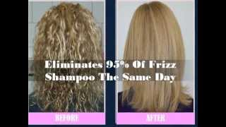 Keratin Comples Blowout Express