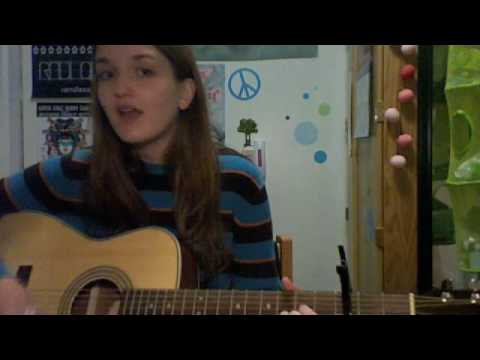 Sweet Lorraine - Patty Griffin Cover