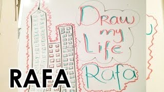 Draw My Life Rafa - Platica Polinesia