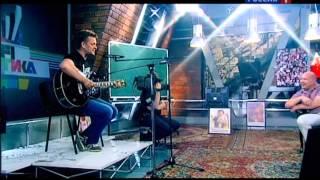 Ток-шоу Профилактика, эфир от 13.07.2012