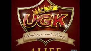 UGK - Da Game Been Good To Me (High Quality Beatz - Instrumental)
