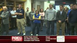 WTIC-Fox 61 - NCAA Names QU to host the 2014 Women