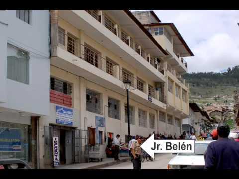 Oportunidad de Negocio en Cajamarca.avi