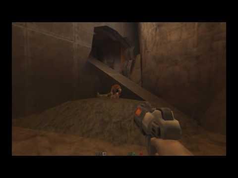 Обзор игры Quake II