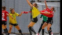 Damen Handball Bundesliga: Bor. Dortmund - HSG Blomberg Lippe 18.01.20