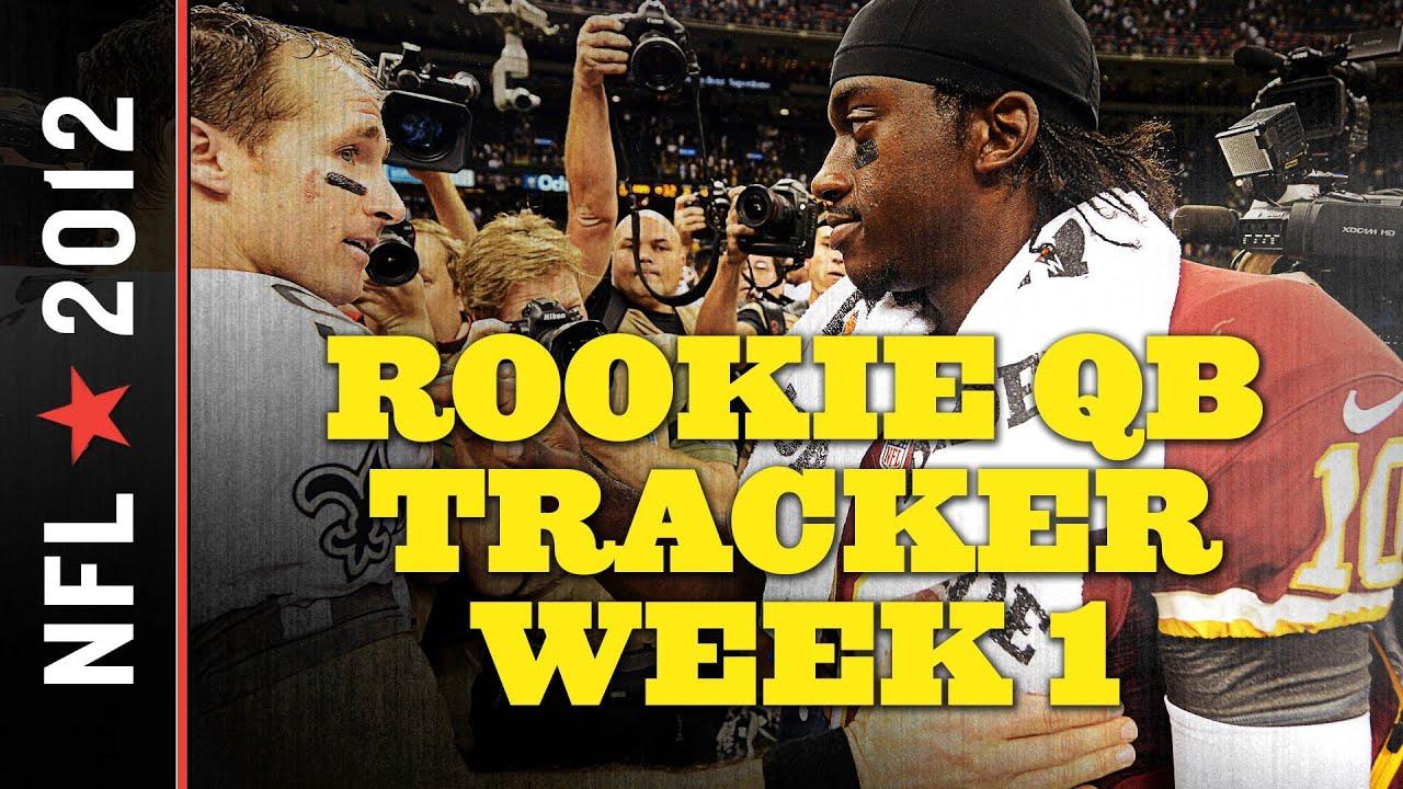 NFL Week 1 scores, highlights, updates, schedule: Three rookie ...