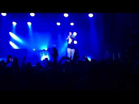 Bushido - Mitten in der Nacht (live)