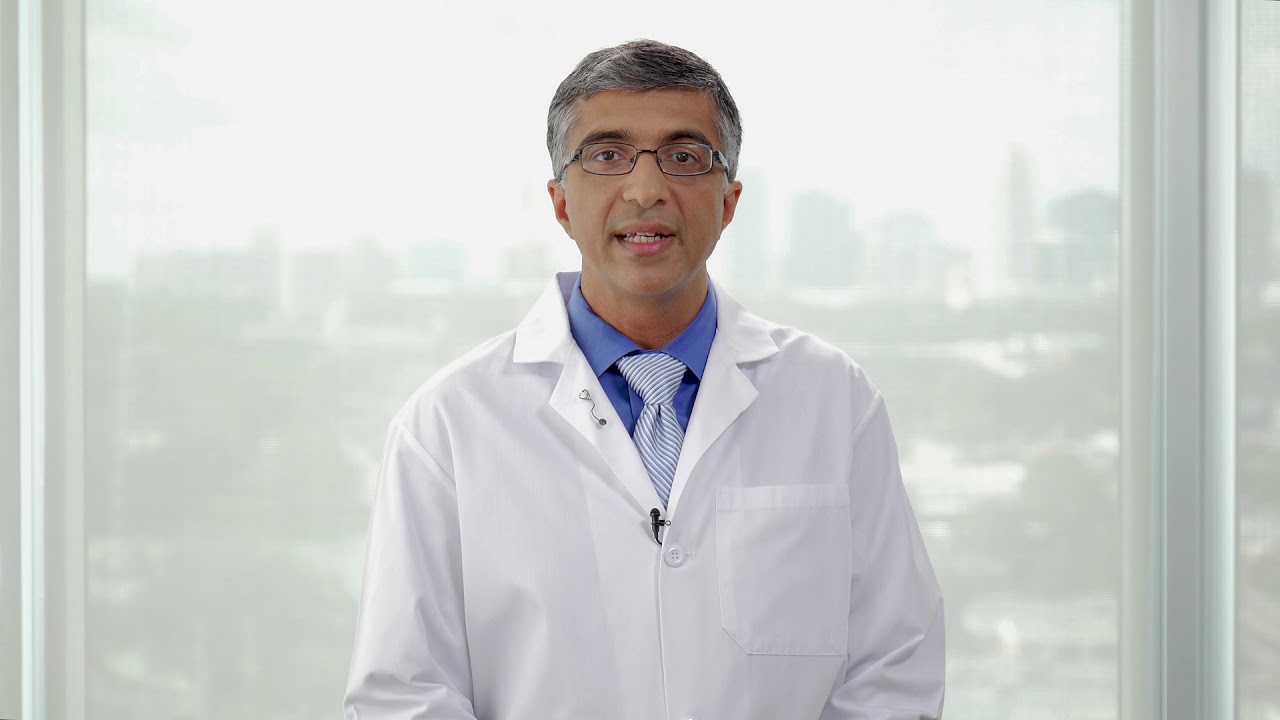 Bhavya Trivedi, MD | AdventHealth Medical Group