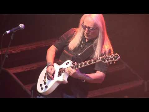 Uriah Heep Live London Koko 2014 BD-Rip 720p HD