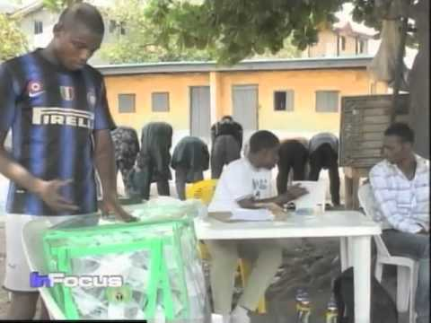 Nigeria Election Review