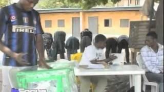 Nigeria Election Review