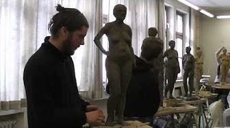 Schnitzschule Werbefilm 2012