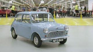 The Telegraph's Best Cars Ever | 6 - BMC Mini