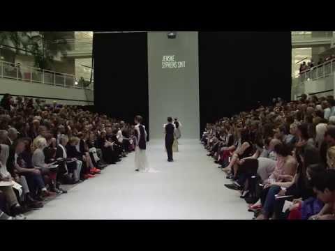 Fashion Show KABK 2013