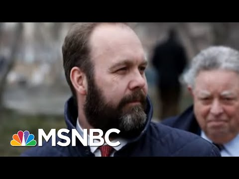 Rpt: President Trump Inaugural Committee Under Investigation By The Feds | The Last Word | MSNBC