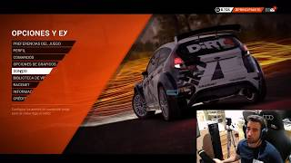 DiRT 4 con OSW