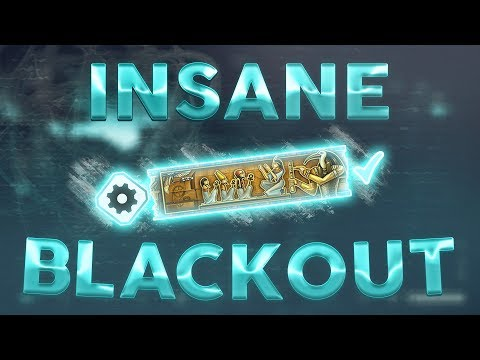 Warface - INSANE BLACKOUT as ENGINEER