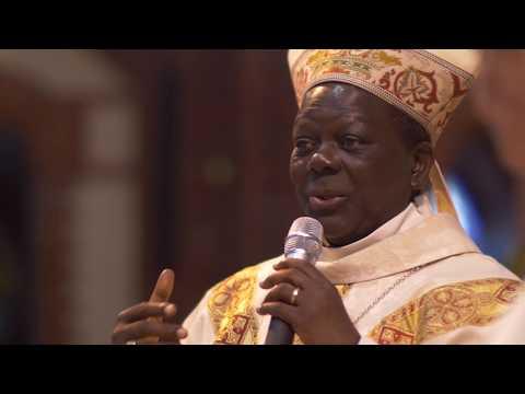BLIŻEJ BOGA: Biskup z Togo