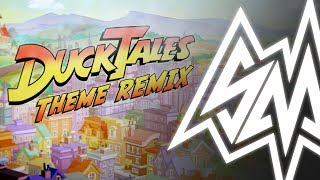 SayMaxWell - Ducktales 2017 Theme [Remix] ft. TriforceFilms