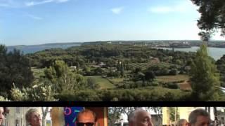 Istres, ville de tourisme