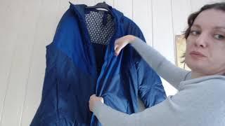 Обзор куртки Пума (заказы из Америки)