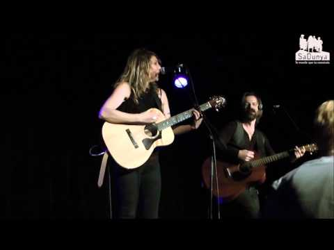 Concert de Fergessen au Tremplin de la chanson 2013 - 1/2