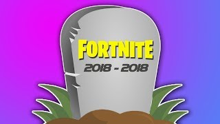 The FORTNITE KILLER?! - (Realm Royale)