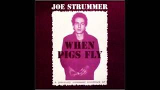 Pouring Rain - Joe Strummer