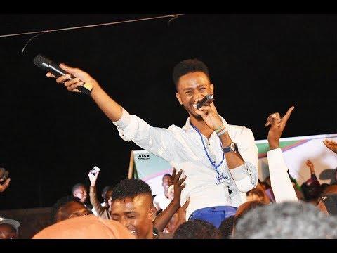 REER BAYDHABO XANBAARSADAY DAYAX DALNUURSHE SHOWGII MADAXTOYADA KGS 2017