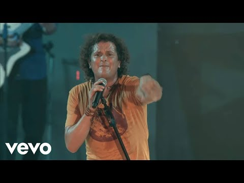 Carlos Vives - Pa' Mayté (En Vivo Desde Santa Marta) (Official Video)