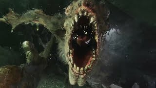 METRO EXODUS XBOX ONE X GAMEPLAY WALKTHROUGH REACTION (E3 2017)