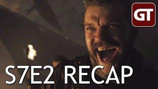 Thumbnail für Game of Thrones S7E2 Recap: Wunderwerk der Technik - GoT Talk German / Deutsch