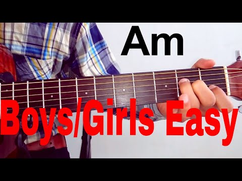 Lae Dooba(Aiyaary) Easy Guitar Lesson Hindi    Both Girls/Boys