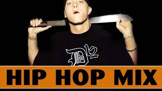 BEST HIP HOP MIX 2020 - Eminem, Notorious B.I.G., 2Pac, 50 Cent , and more