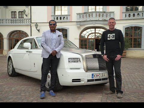 150 milliós Rolls Royce Phantom Coupe - SportVerda (Bader Al Roudhan, Tordai István) letöltés