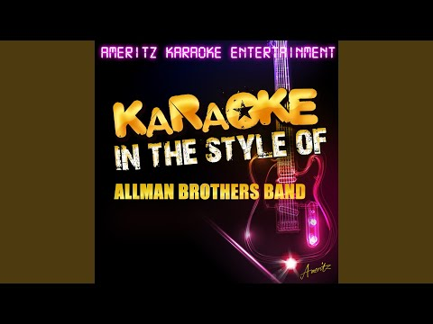 Stormy Monday (Karaoke Version)