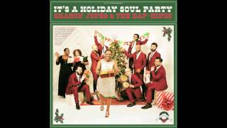 "Sharon Jones & the Dap-Kings ""Funky Little Drummer Boy"""
